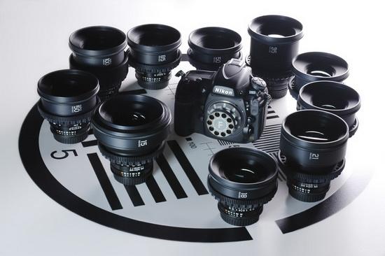 lockcircle-prime-circle-xt-f-cine-style-lenses-nikon-f-mount LockCircle launches Prime Circle XT-F cine-lenses for Nikon cameras News and Reviews