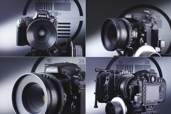 lockcircle-prime-circle-xt-f-custom-lenses-nikon-f-mount LockCircle launches Prime Circle XT-F cine-lenses for Nikon cameras News and Reviews