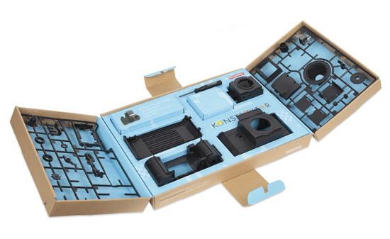 lomography-konstruktor-package Lomography Konstruktor announced as world's first DIY 35mm film SLR camera News and Reviews