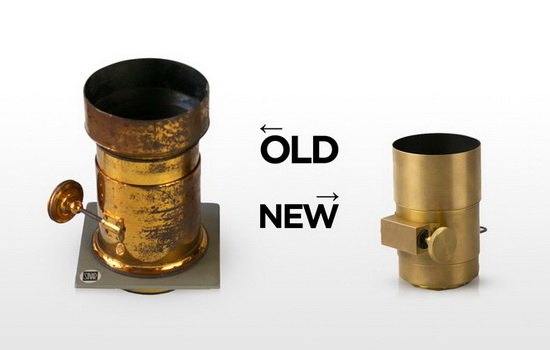 lomography-petzval-lens Lomography revives 19th century Petzval lens on Kickstarter News and Reviews