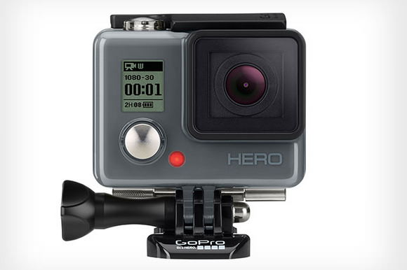 Low-end GoPro Hero