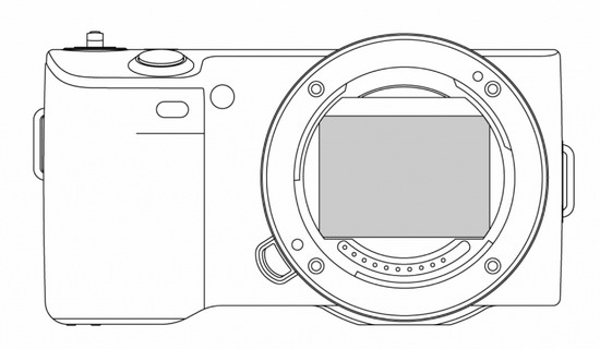 low-end-sony-fe-mount-camera Low-end Sony FE-mount camera rumored to be announced soon Rumors