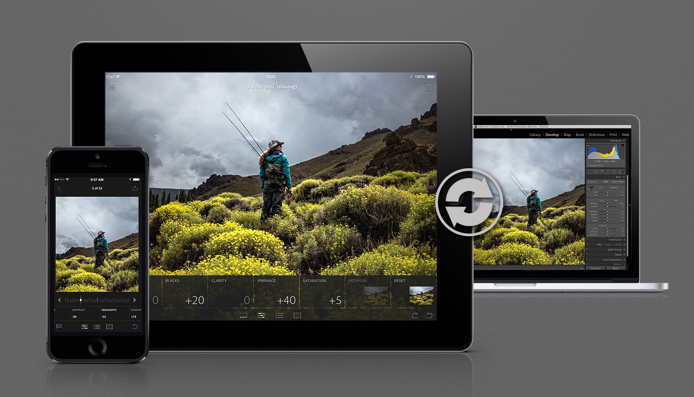 lr-mobile_ipad_iphone_sync_1400x80011-1 Photoshop CC 2014: What's New? Announcements Photography & Photoshop News