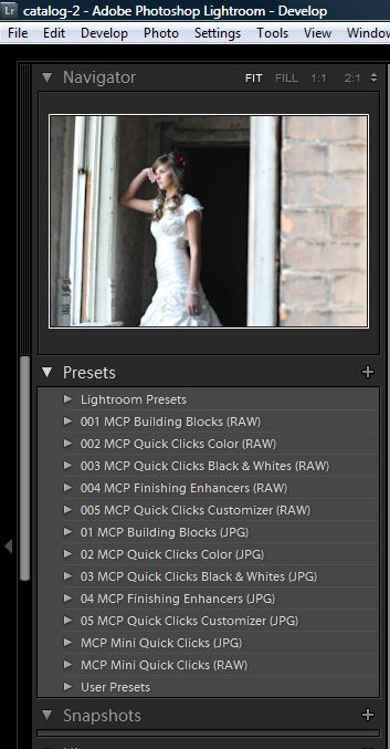 lr-preset-panel The BEST Way to Install Lightroom Presets Lightroom Presets Lightroom Tutorials