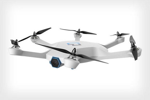 LVL 1 Drone