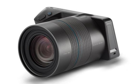 lytro-illum Lytro Android-powered light-field camera coming in Q3 2014 Rumors