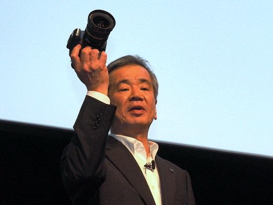 masaya-maeda Canon full frame mirrorless camera could be in the works Rumors