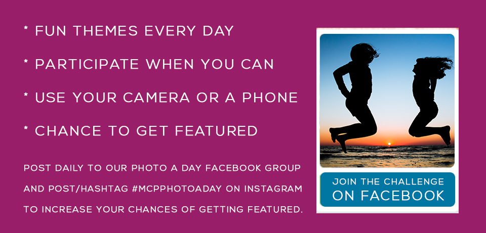 mcp-photo-a-day-2016-2 MCP Photo A Day Challenge: April 2016 Activities Announcements Assignments