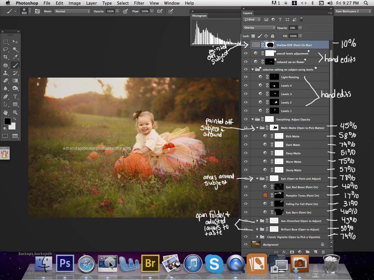 mcpscreenshot-copy Fall Portrait Workflow Using MCP Inspire Action Set Blueprints Guest Bloggers Photoshop Actions Photoshop Tips & Tutorials