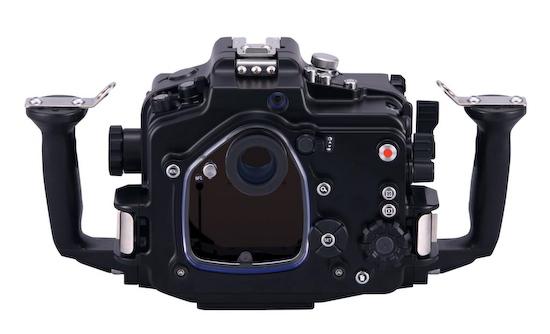 mdx-6d-canon-6d-housing-b Sea & Sea announces Canon EOS 6D underwater housing News and Reviews