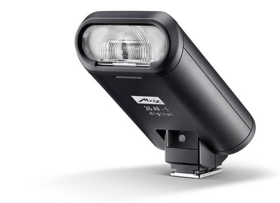 mecablitz-26-af-1 Metz announces Mecablitz 26 AF-1 flash for compact cameras News and Reviews