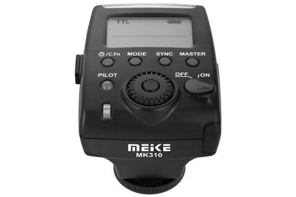 MeiKe MK-310 flash master