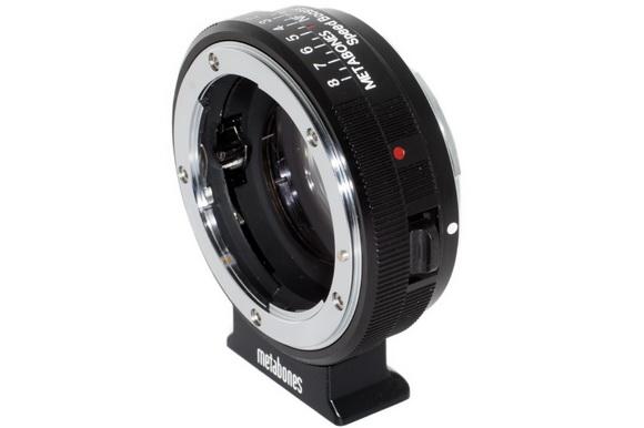Metabones Nikon G Speed Booster