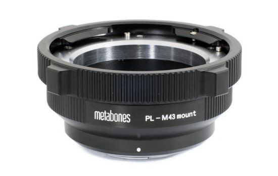 metabones-pl-to-micro-four-thirds Metabones PL-mount adapter to Sony E and MFT cameras launched News and Reviews