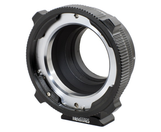 metabones-pl-to-sony-e Metabones PL-mount adapter to Sony E and MFT cameras launched News and Reviews