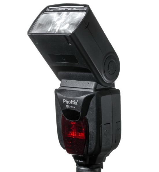 mitros-ttl-transceiver-flash Phottix introduces new Mitros+ TTL Transceiver Flash News and Reviews