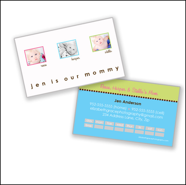 mommy_fresh FREE Mommy Cards: Perfect Gift For Customers or For Yourself Free Editing Tools