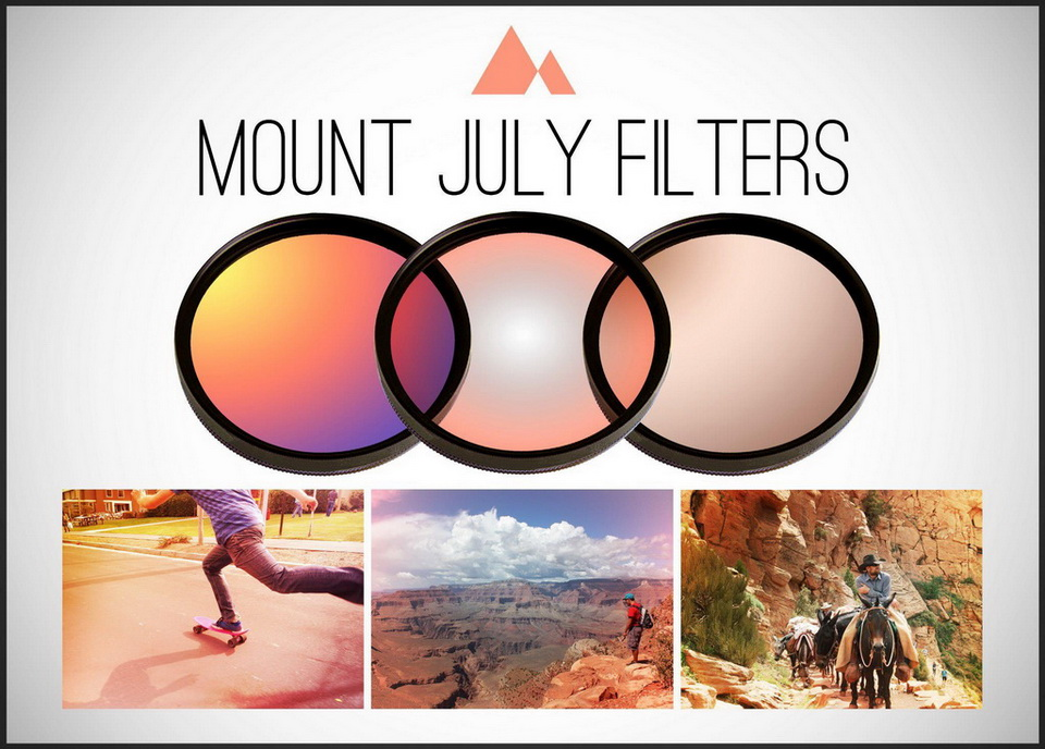 mount-july-filters Mount July filters campaign goes live on Kickstarter Fun