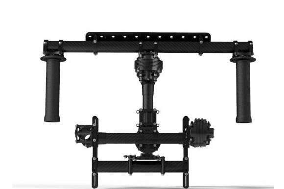 MōVI M10 camera stabilizer