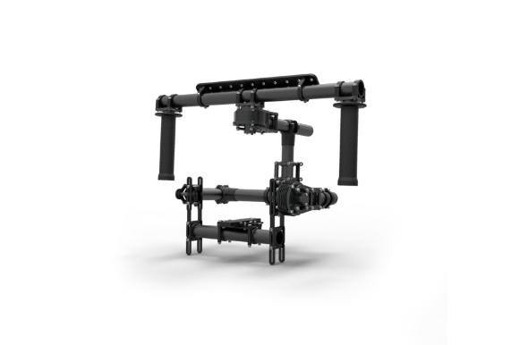 MōVI M10 announced