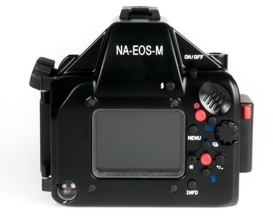 nauticam-na-eosm-canon-eos-m-underwater-housing Nauticam unveils NA-EOSM underwater housing for Canon EOS M News and Reviews