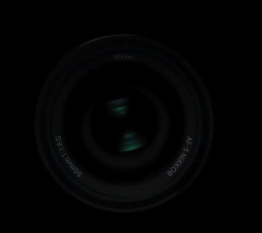 new-af-s-nikkor-50mm-f1.8g Nikon starts teasing retro-styled D4H DSLR camera Rumors