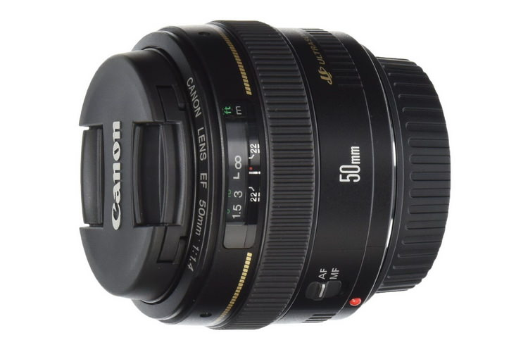 new canon 50mm lens rumors