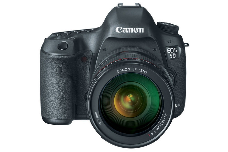 new canon 5d-series dslr rumors