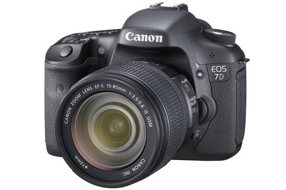 New Canon 7D Mark II rumor