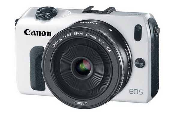 New Canon EOS M specs and price leaked on the web