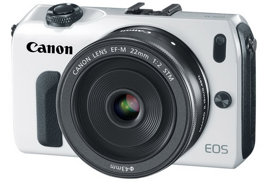 new-canon-eos-m-specs-price Next-gen Canon EOS M mirrorless camera specs and price leaked Rumors