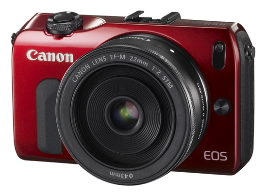 new-canon-eos-m New Canon EOS M to be introduced in August or September Rumors