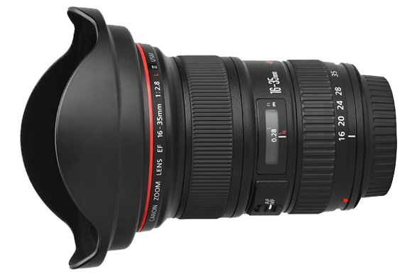 New Canon wide-angle lenses rumor