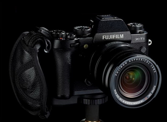 new-fujifilm-x-t1-image Even more Fujifilm X-T1 photos and specs leaked online Rumors
