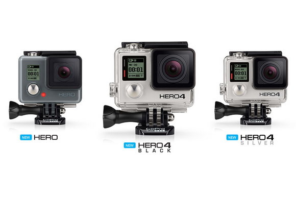 New GoPro series