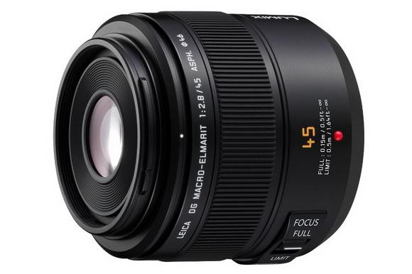New Leica Micro Four Thirds lens