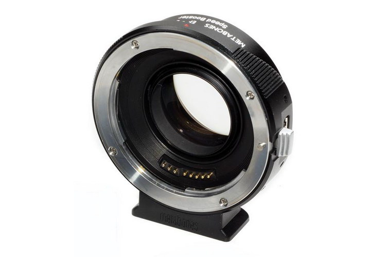 new metabones speed booster