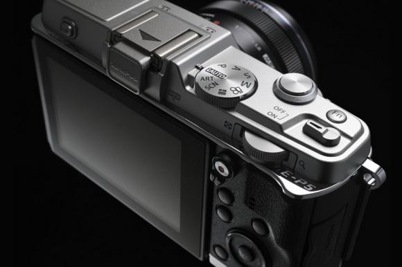New Olympus Panasonic cameras rumor