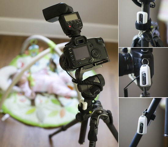 new-shutterbug-remote New Shutterbug Remote device seeking funds on CrowdIt News and Reviews