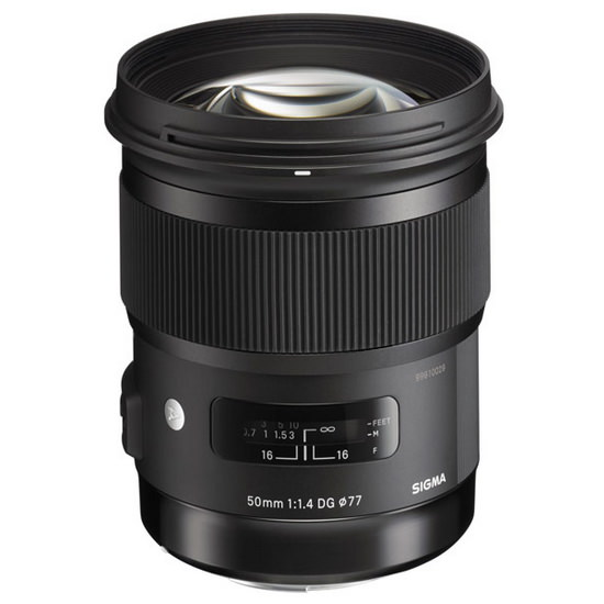new-sigma-50mm-f1.4-art Sigma 50mm f/1.4 lens release date and price rumored again Rumors