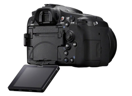 new-sony-a77ii-rumor New Sony A77II rumor says camera is a small update over A77 Rumors