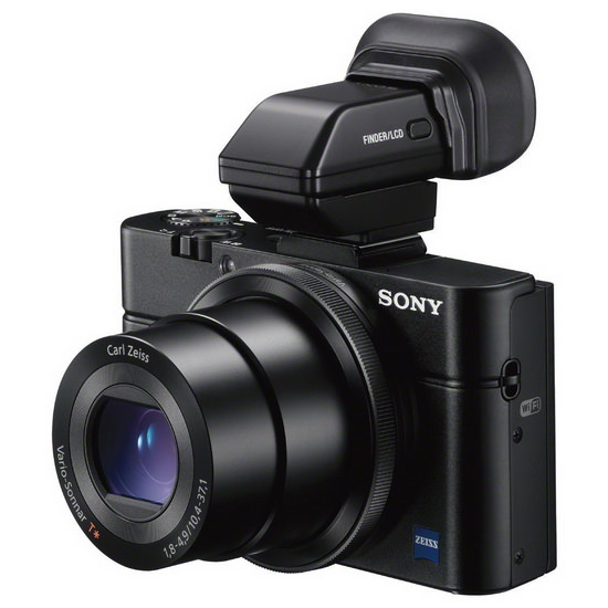 new-sony-rx100m3-rumor New Sony RX100M3 specs rumor mentions built-in EVF and more Rumors