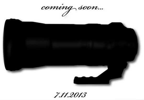 new-tamron-telephoto-lens New Tamron telephoto lens to be unveiled on November 7 Rumors