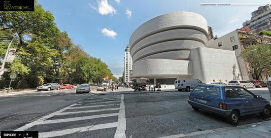 new-york-360-degree-panorama-guggenheim-museum Photographer creates amazing New York City 360-degree panorama photos Exposure