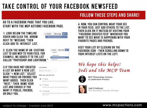 newsfeed1-600x440 How To Have Your Status Updates Show In The Facebook News Feed Again Social Networking