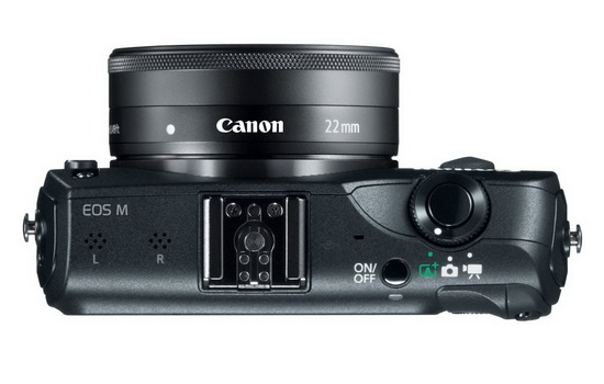next-canon-eos-m Next Canon EOS M camera coming by the end of this week Rumors