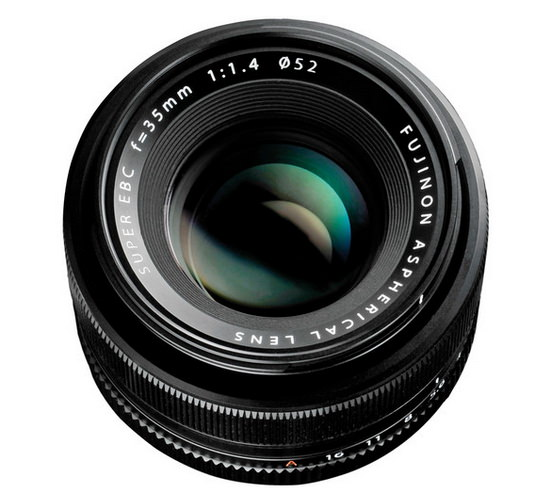 next-gen-fujifilm-xf-35mm-f1.4 Next-gen Fujifilm XF 35mm f/1.4 lens to feature new AF motor Rumors