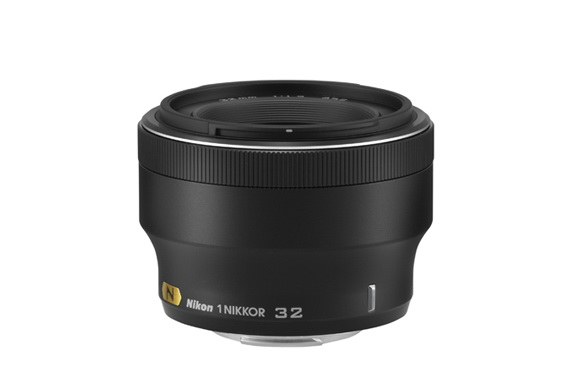Nikon is now listing the unannounced Nikkor 32mm f/1.2 lens for mirrorless cameras on its website