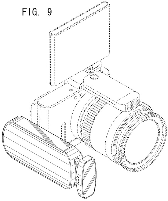 nikon-1-camera-patent Rugged Nikon 1 camera rumored to be announced soon Rumors