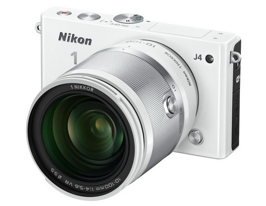 nikon-1-j4-discontinued New Nikon 1 J5 details leaked, as 1 J4 is now discontinued Rumors